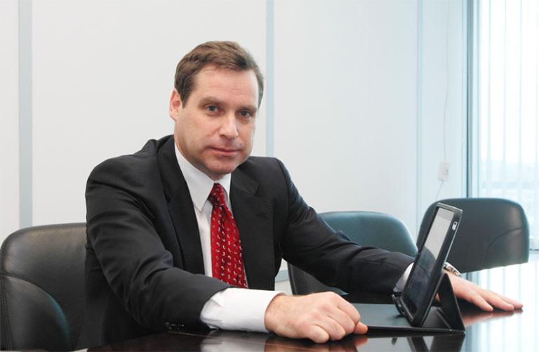 Сергей Чижов - глава наблюдательного совета Союза РаПЭ