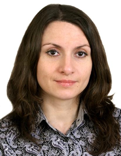 Бережецкая Ольга Сергеевна